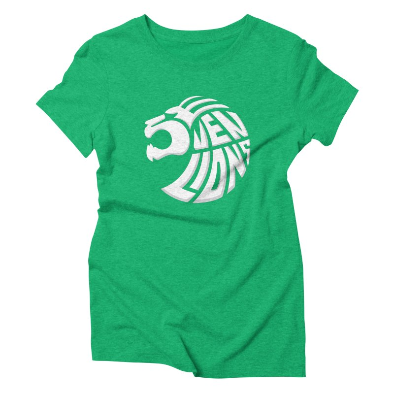 Seven Lions Women's Triblend T-Shirt by jellodesigns's Store