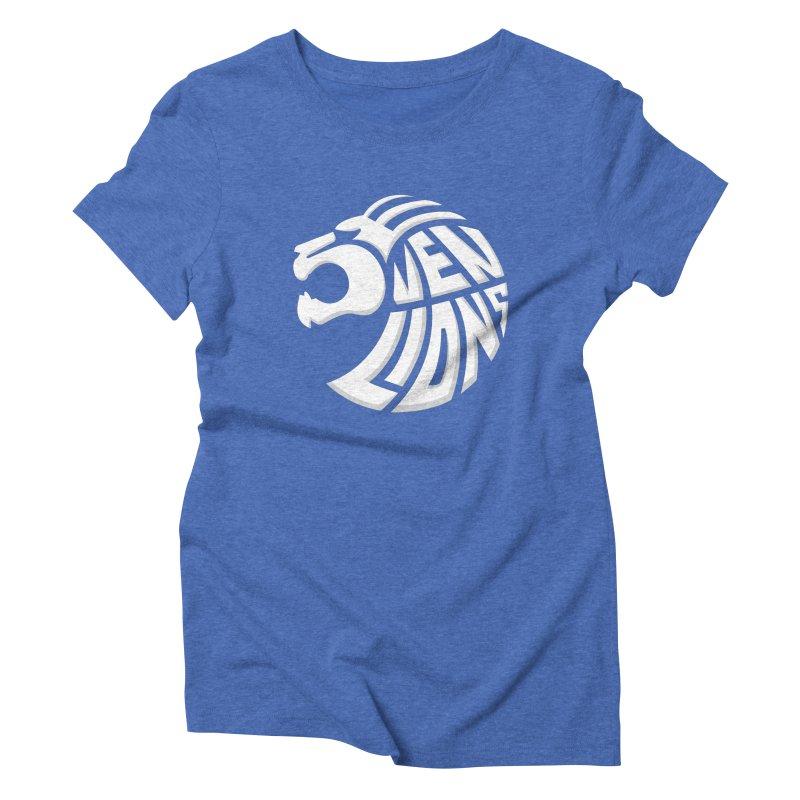 Seven Lions Women's Triblend T-Shirt by jellodesigns's Store