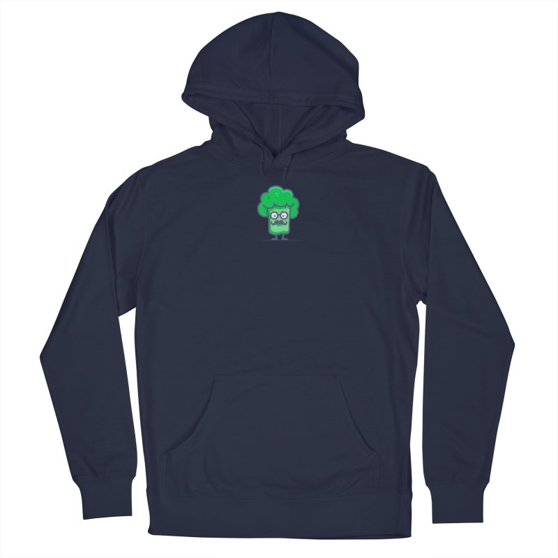Professor Vegetable Men's Pullover Hoody by jellodesigns's Store