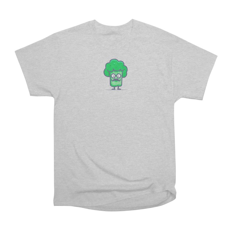 Professor Vegetable Women's Heavyweight Unisex T-Shirt by jellodesigns's Store