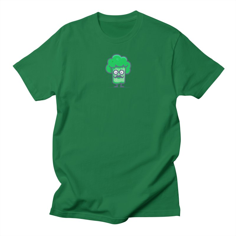 Professor Vegetable Women's T-Shirt by jellodesigns's Store