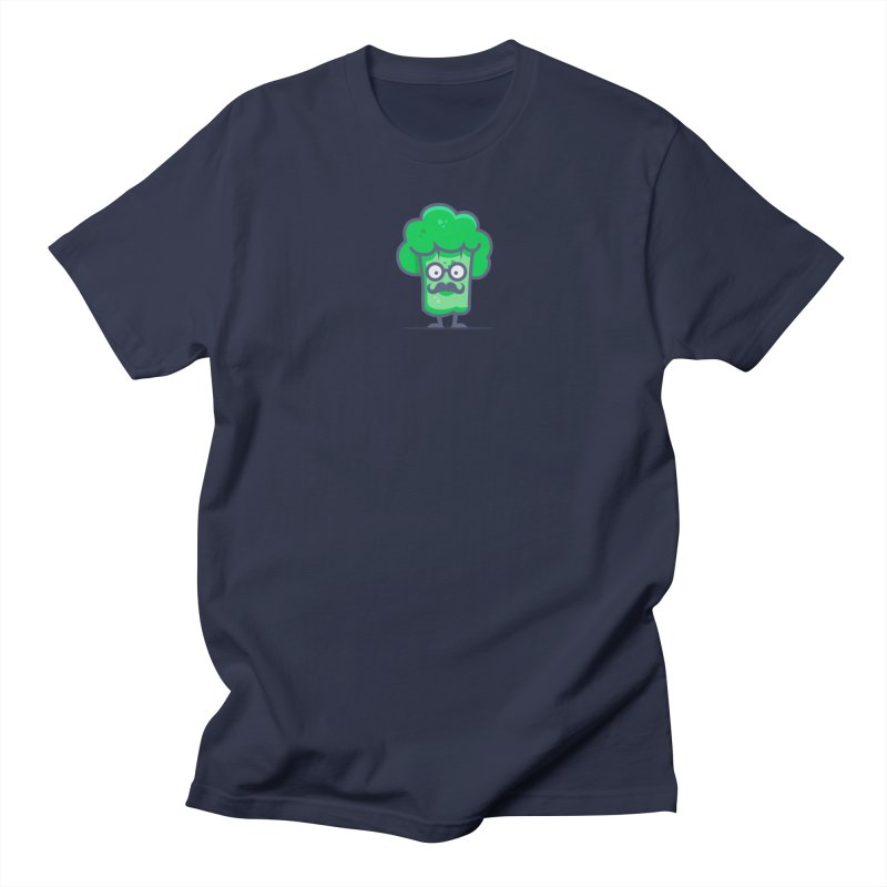 Professor Vegetable Men's T-Shirt by jellodesigns's Store
