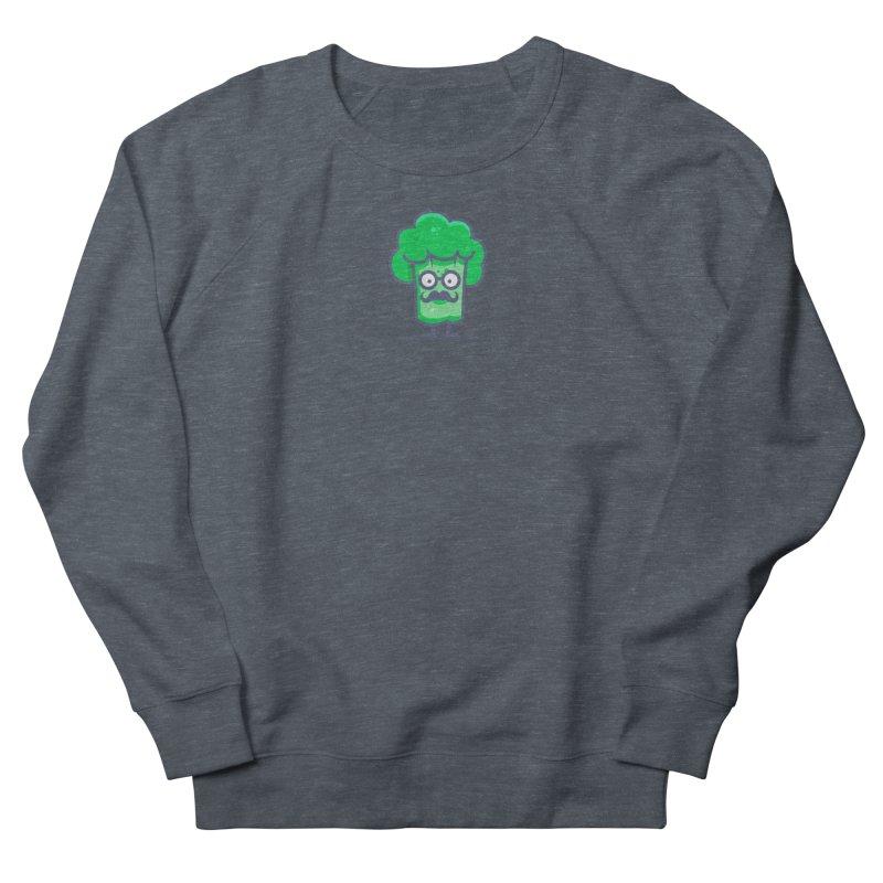 Professor Vegetable Women's French Terry Sweatshirt by jellodesigns's Store