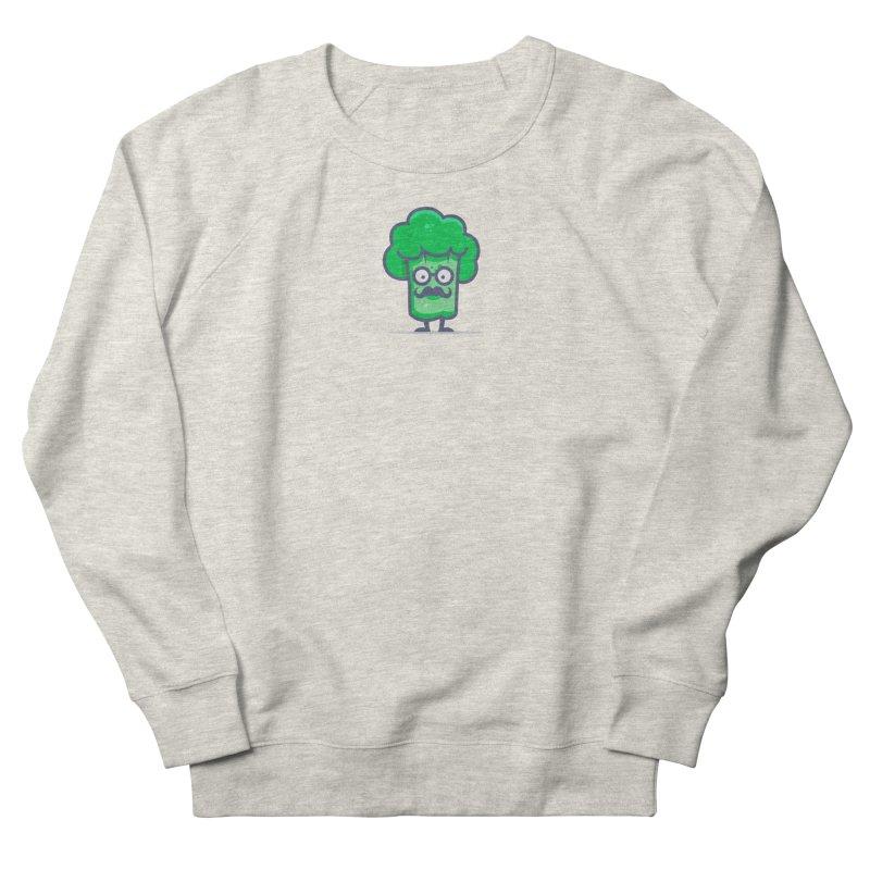 Professor Vegetable Women's Sweatshirt by jellodesigns's Store