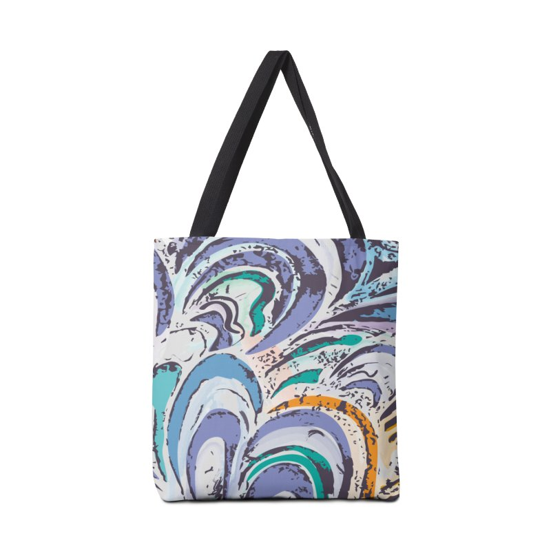 The Marble Chest Accessories Bag by Jelly Designs