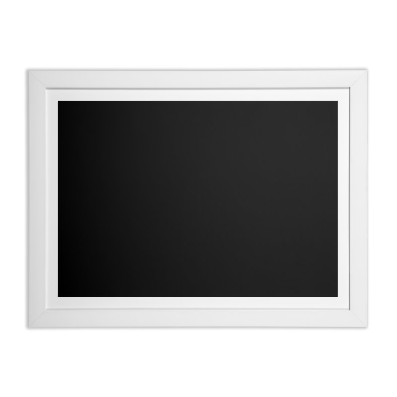 Clouds Part Five : Lovers Home Framed Fine Art Print by Jelly Designs