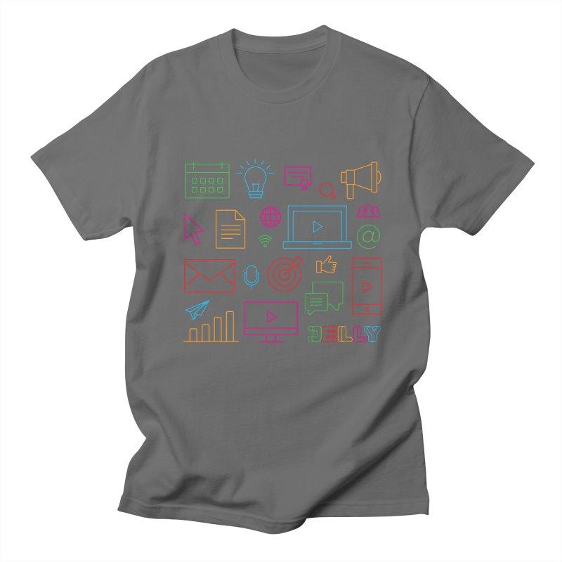 Marketing toolkit Men's T-Shirt by Jelly Marketing & PR