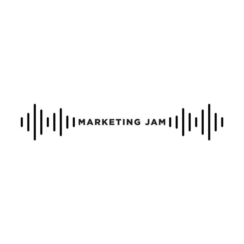 Marketing Jam Sound Wave by Jelly Marketing & PR