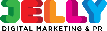 Jelly Marketing & PR Logo