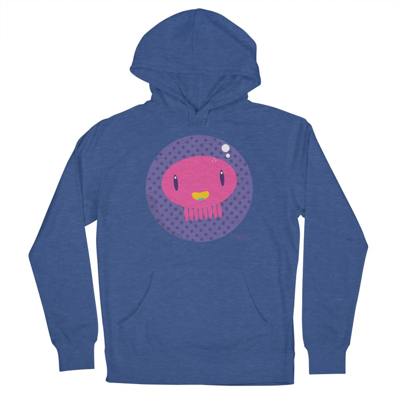 Jellywishes Women's Pullover Hoody by Jellywishes