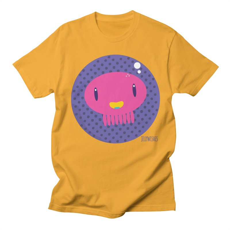 Jellywishes Women's Regular Unisex T-Shirt by Jellywishes