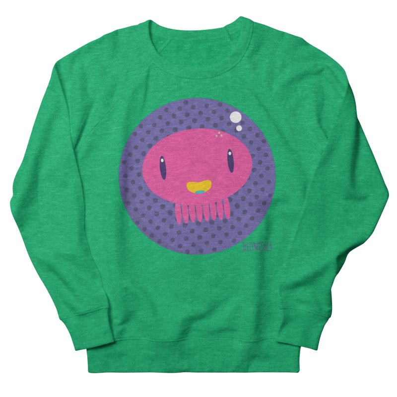 Jellywishes Women's Sweatshirt by Jellywishes