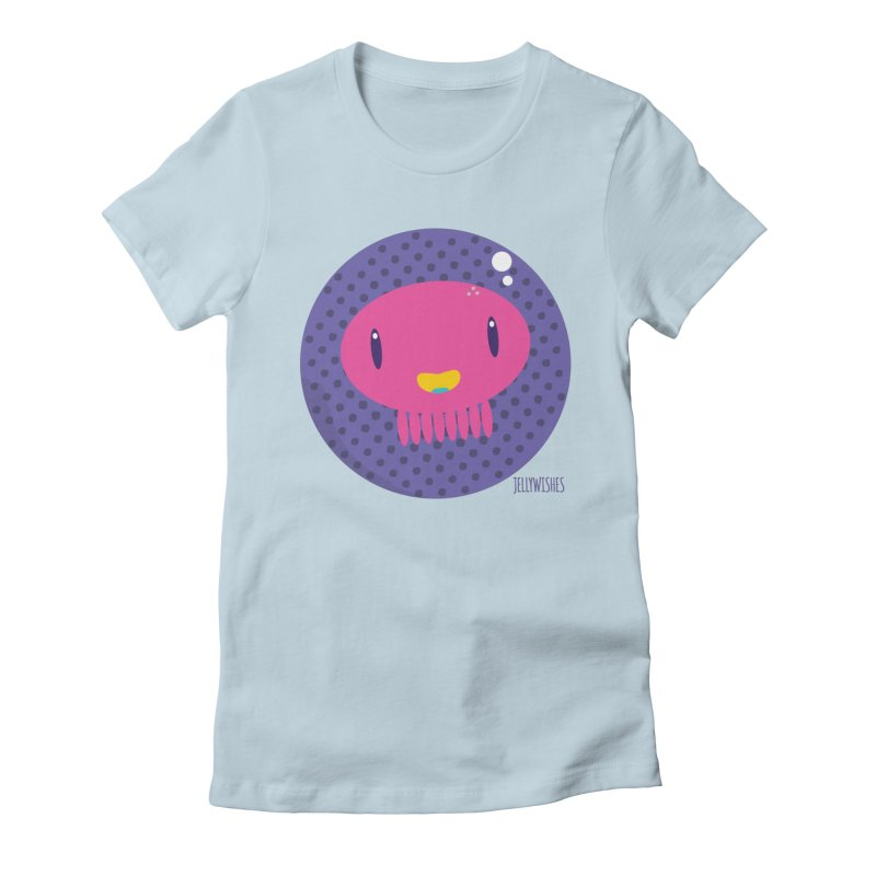 Jellywishes Women's T-Shirt by Jellywishes