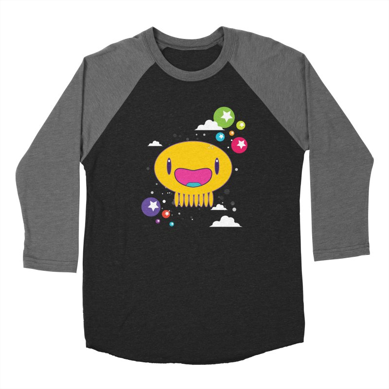 I am happy Men's Longsleeve T-Shirt by Jellywishes