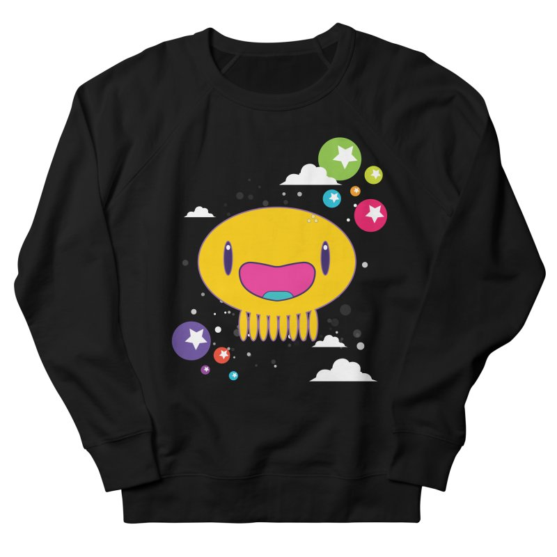 I am happy Men's Sweatshirt by Jellywishes