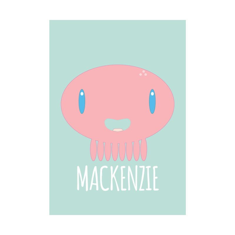 Mackenzie by Jellywishes