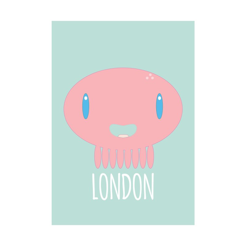 London by Jellywishes