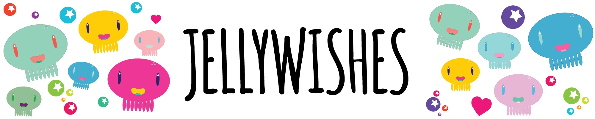 jellywish Cover