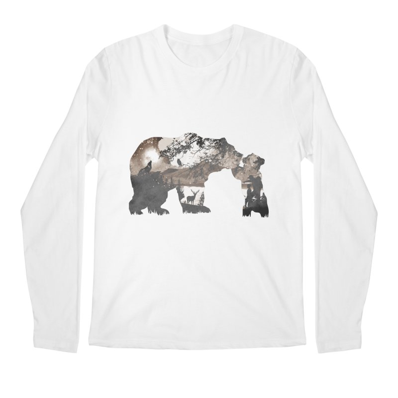 Show me daddy.. Men's Longsleeve T-Shirt by Jemae's Design