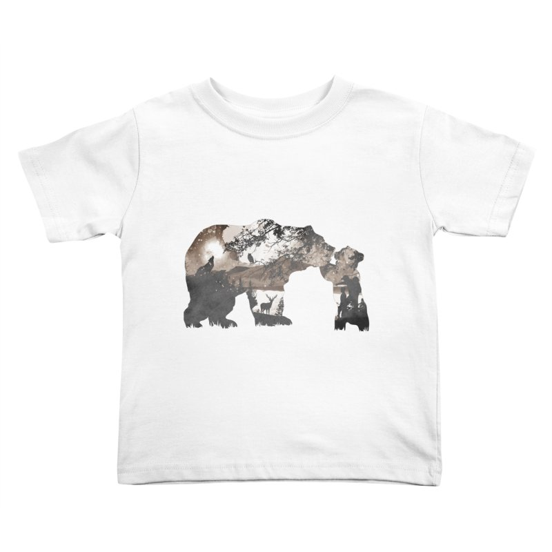 Show me daddy.. Kids Toddler T-Shirt by Jemae's Design