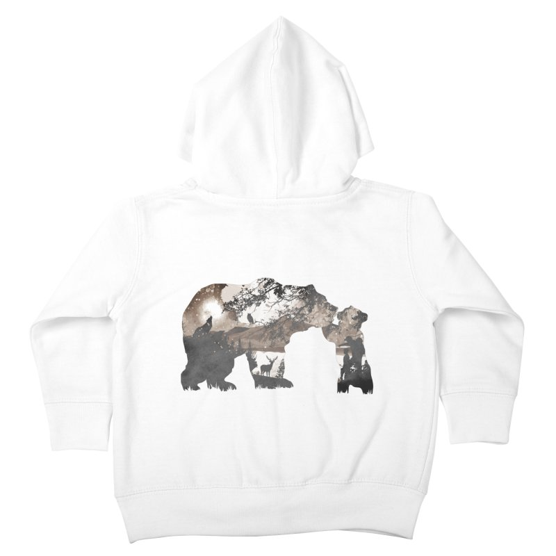 Show me daddy.. Kids Toddler Zip-Up Hoody by Jemae's Design