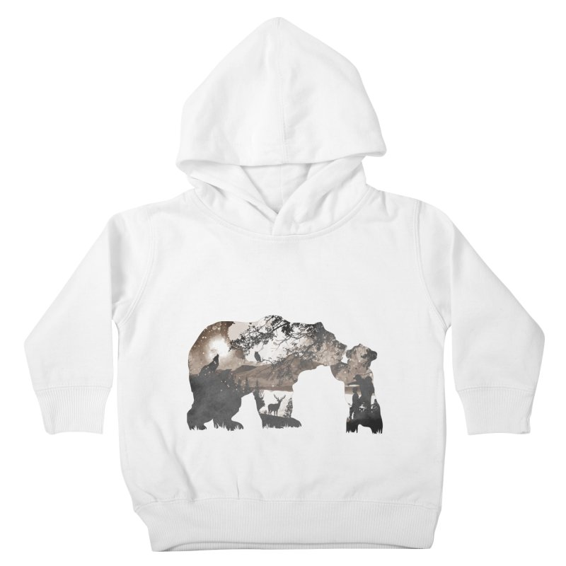 Show me daddy.. Kids Toddler Pullover Hoody by Jemae's Design
