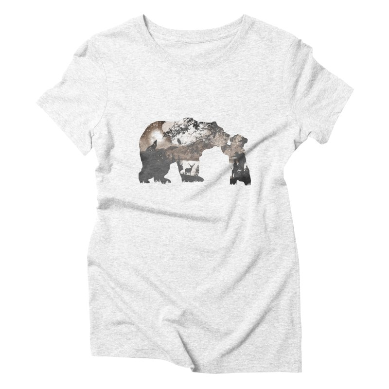 Show me daddy.. Women's Triblend T-shirt by Jemae's Design