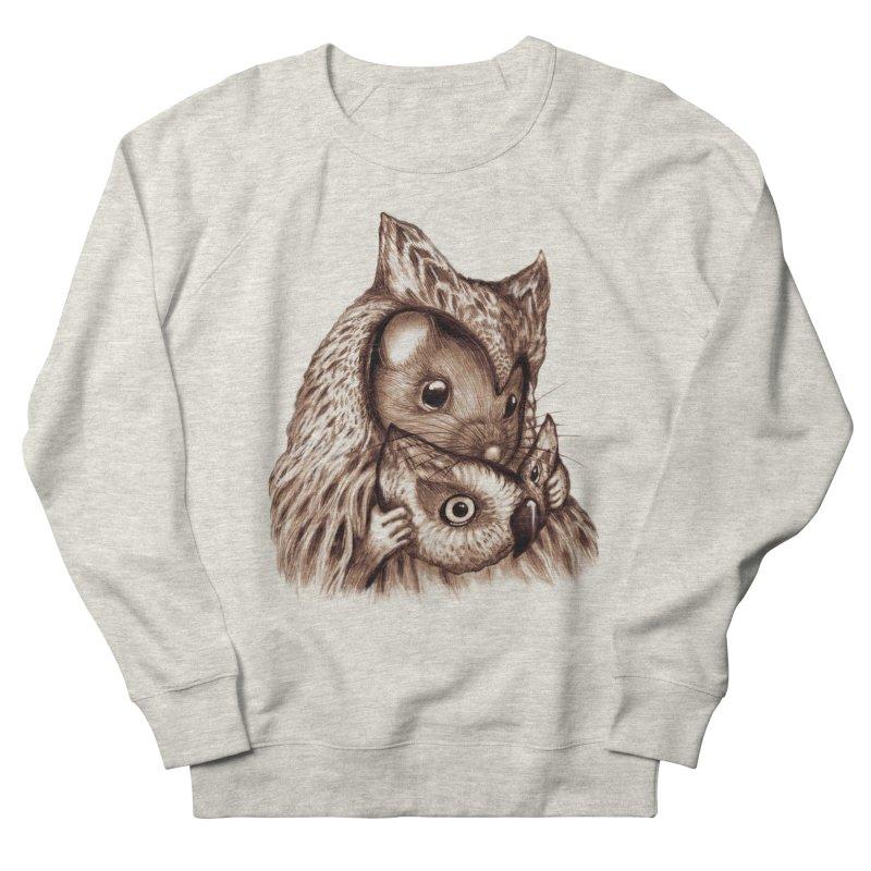 REVEALED Men's Sweatshirt by Jemae's Design