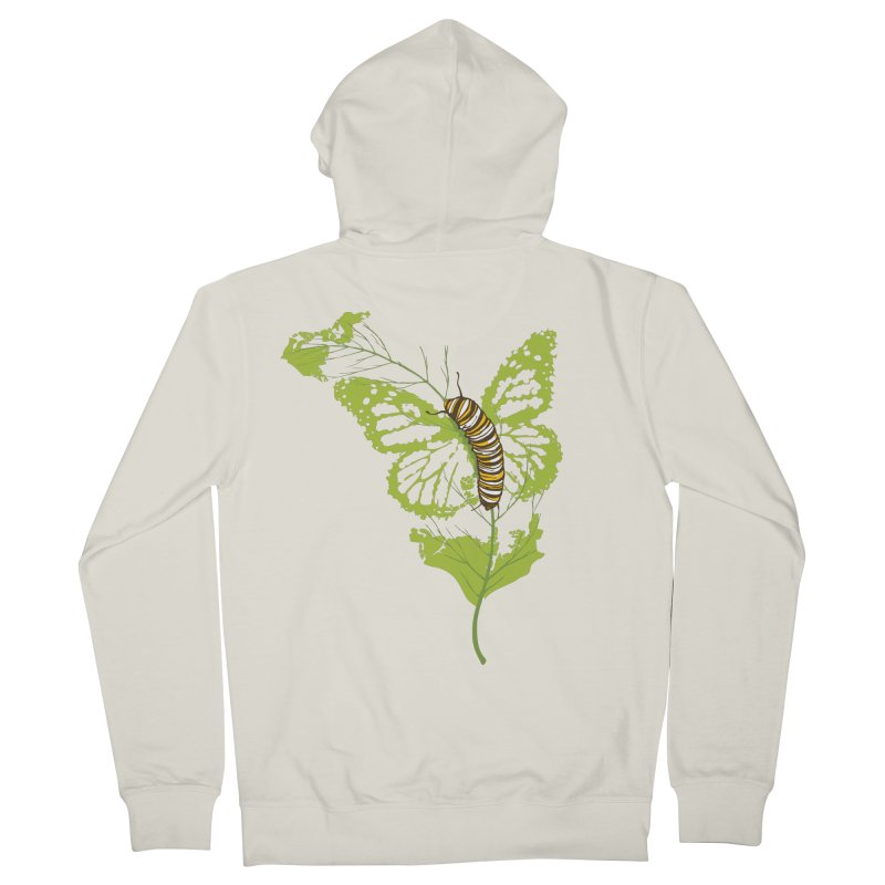 Someday Women's Zip-Up Hoody by Jemae's Design