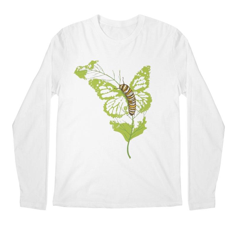 Someday Men's Longsleeve T-Shirt by Jemae's Design