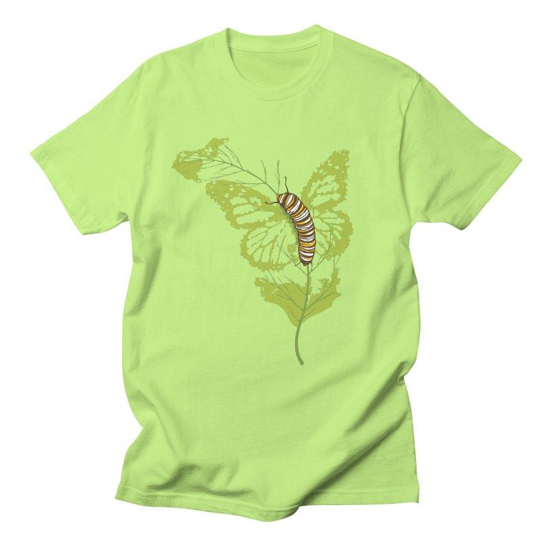 Someday Men's T-shirt by Jemae's Design