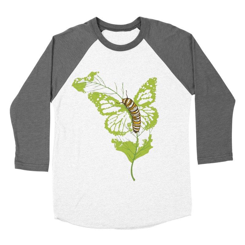 Someday Women's Baseball Triblend T-Shirt by Jemae's Design