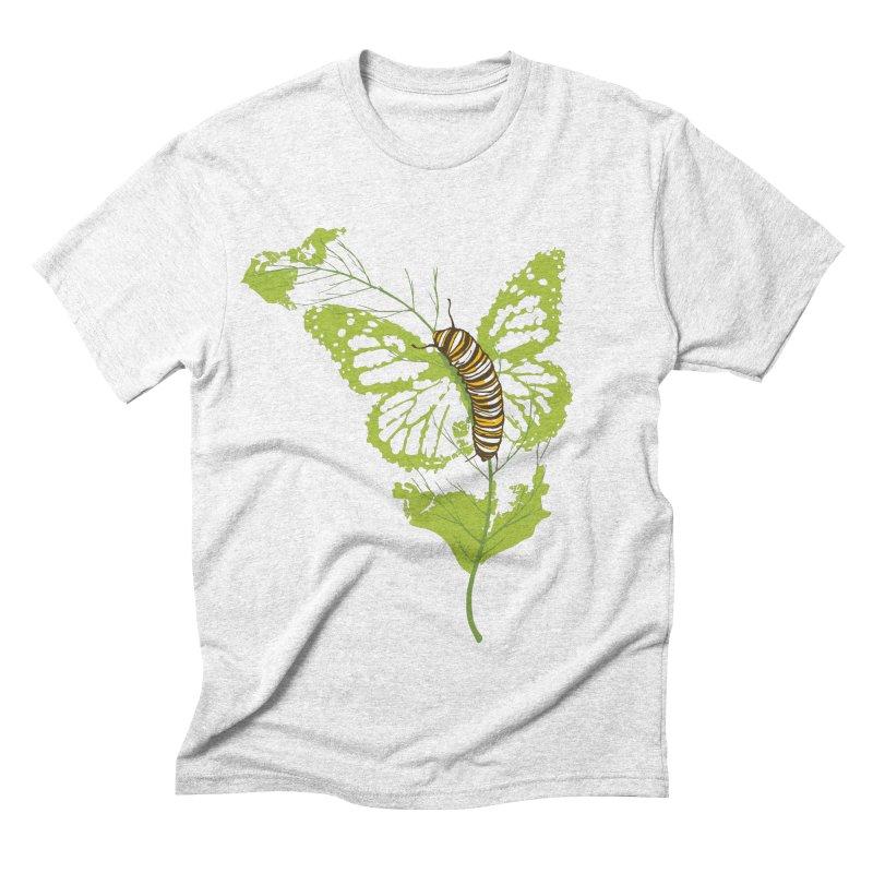 Someday Men's Triblend T-shirt by Jemae's Design