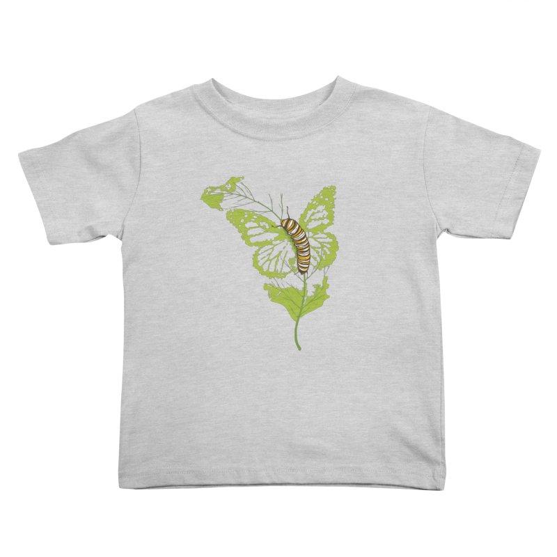 Someday Kids Toddler T-Shirt by Jemae's Design