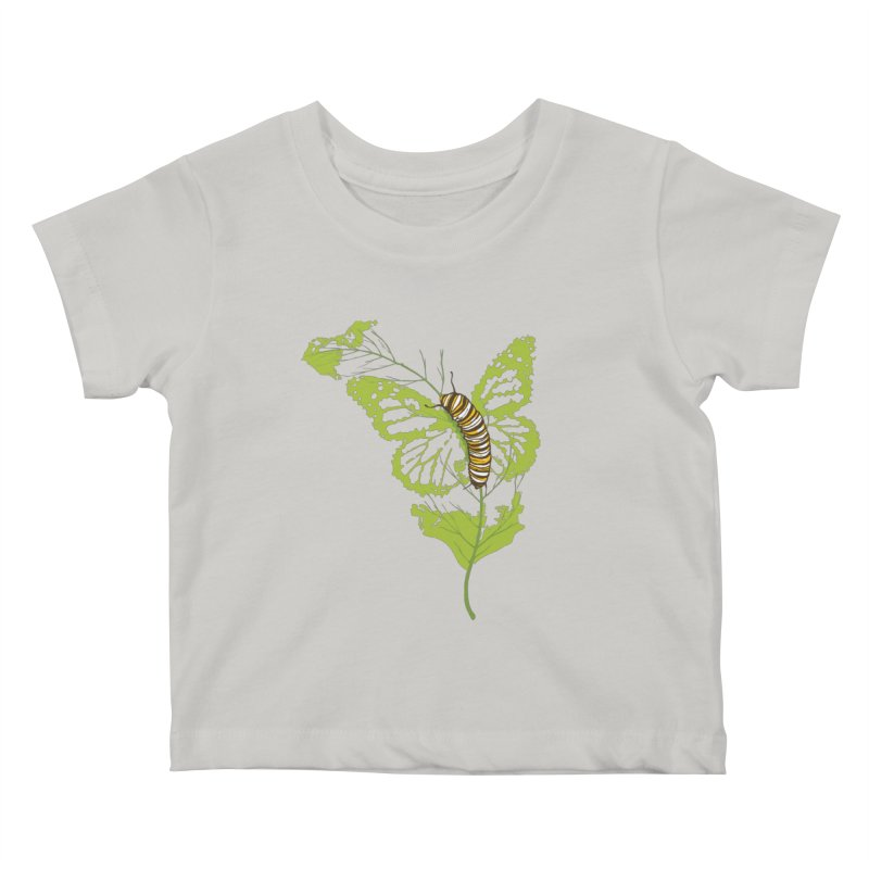 Someday Kids Baby T-Shirt by Jemae's Design