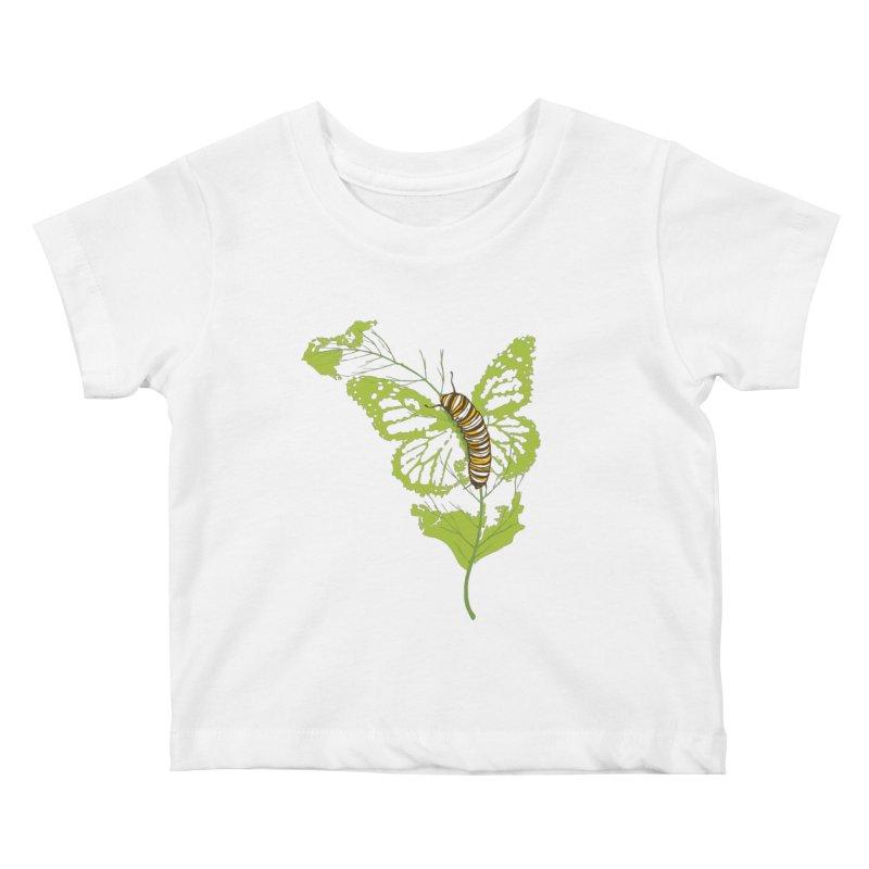 Someday Kids Baby T-Shirt by Jemae's Design