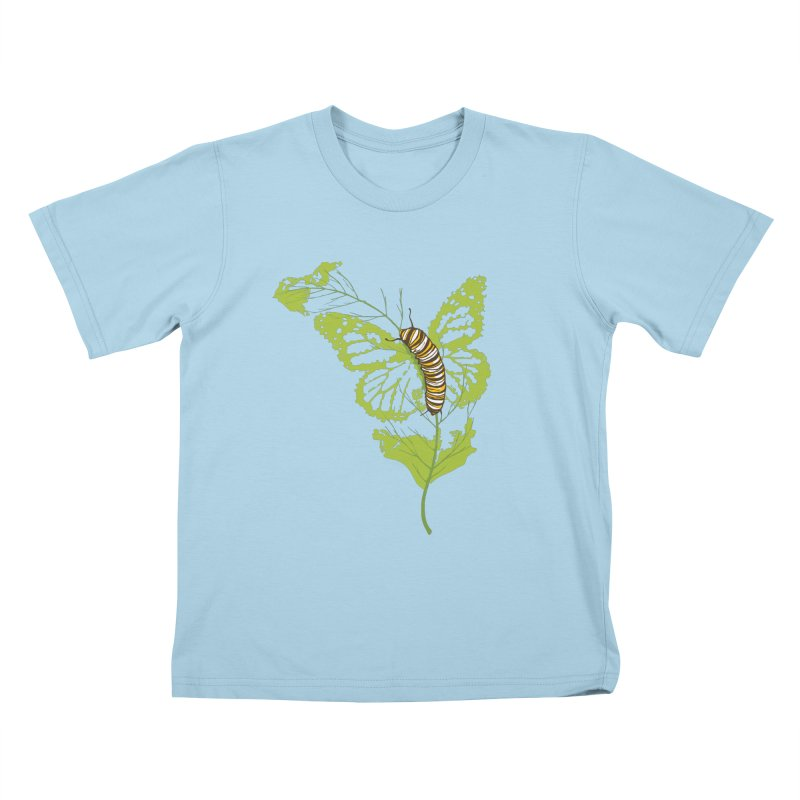 Someday Kids T-Shirt by Jemae's Design