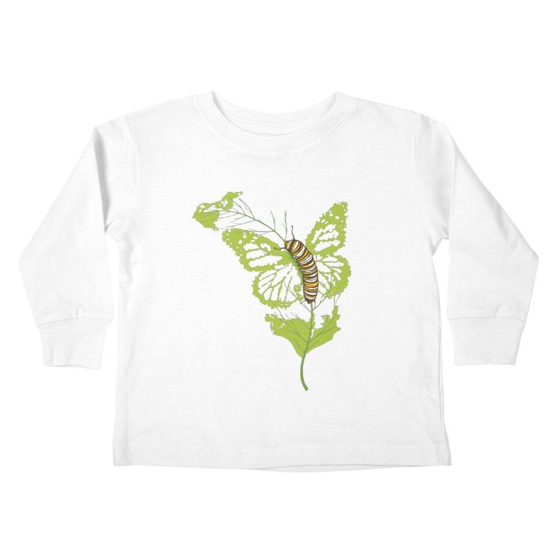 Someday Kids Toddler Longsleeve T-Shirt by Jemae's Design