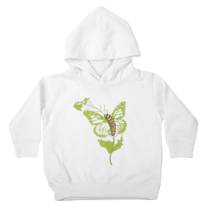 Someday Kids Toddler Pullover Hoody by Jemae's Design