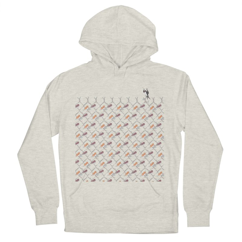 The Conductor Men's Pullover Hoody by Jemae's Design