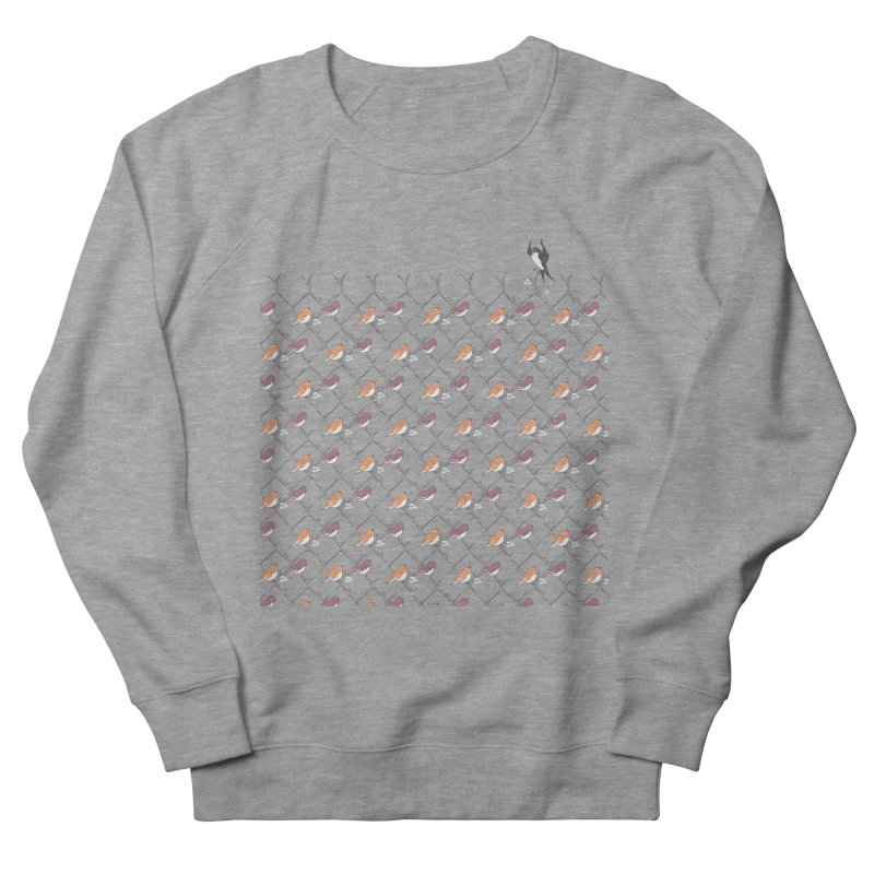 The Conductor Men's Sweatshirt by Jemae's Design