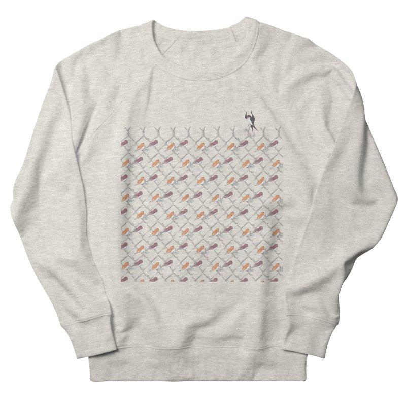 The Conductor Men's Sweatshirt by Jemae's Design