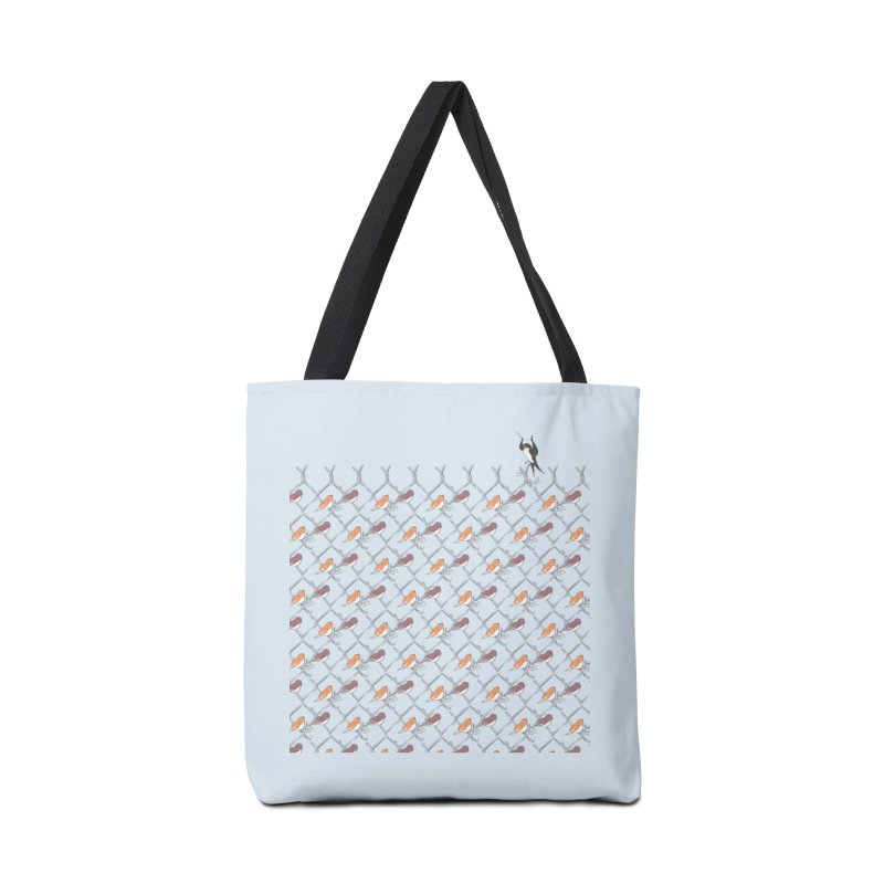 The Conductor Accessories Bag by Jemae's Design