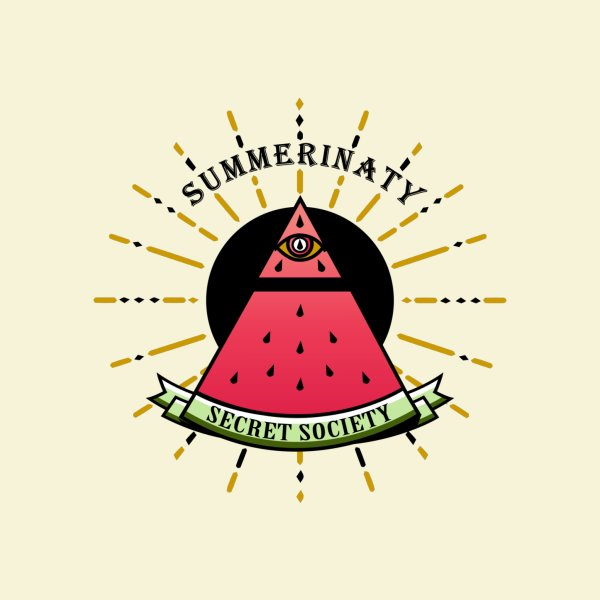 image for Summerinaty Secret Society