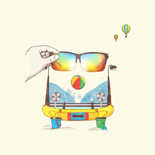 image for Summer Road Trip