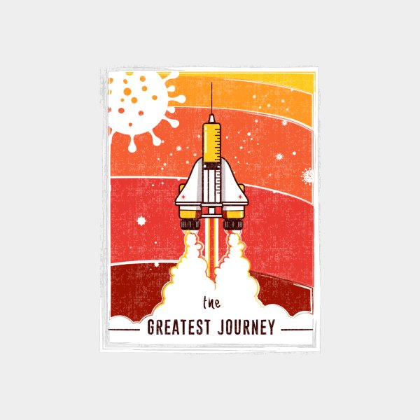 image for The Greatest Journey