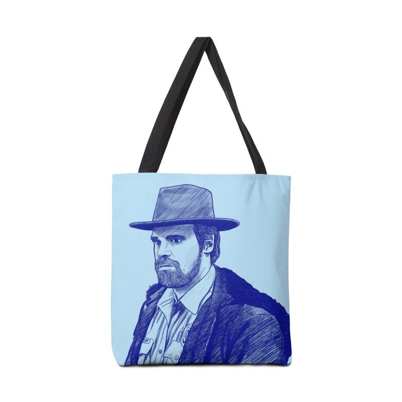 Hopper Accessories Tote Bag Bag by jenbackman's Artist Shop