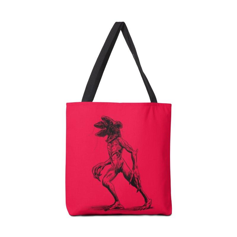 Demy Accessories Tote Bag Bag by jenbackman's Artist Shop
