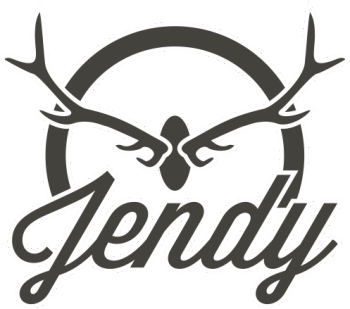 Art By Jendy Logo