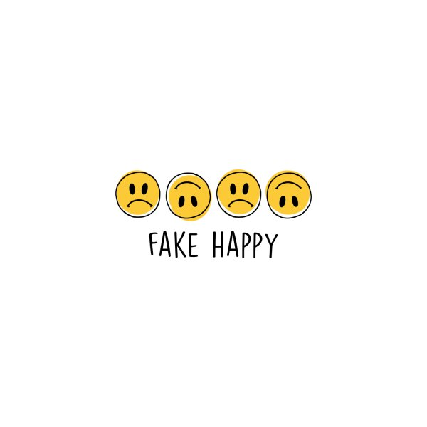 image for Fake Happy